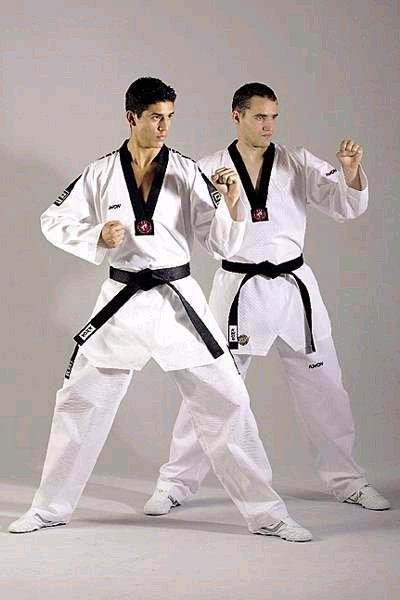 kwon taekwondo anzug grand victory. Black Bedroom Furniture Sets. Home Design Ideas